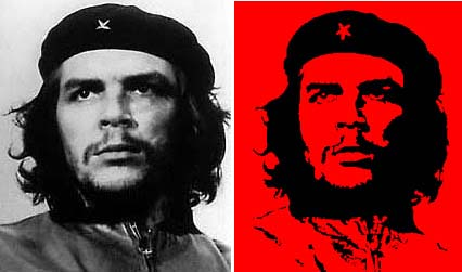 5 Maret dalam Sejarah: Potret Ikonik Che Guevara Dibuat Seorang Fotografer Fesyen