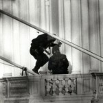 SAS assault on the Iranian Embassy