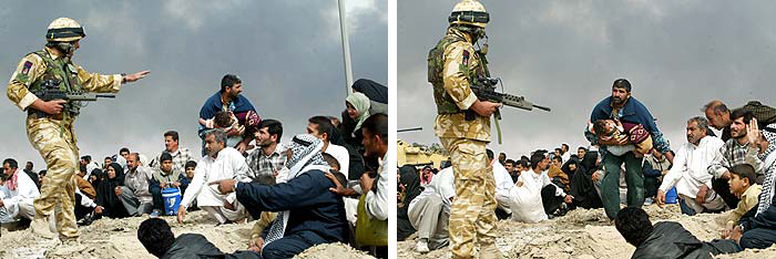 Iraqi Alteration Merge