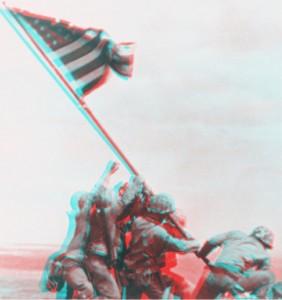 Iwo Jima 3D
