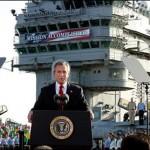Bush – Mission Accomplished