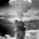 Nagasaki bomb 1945