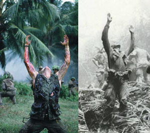 Platoon Greenspon comparison