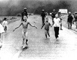 1972: Napalm Girl