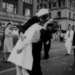 VJday Times Square Kiss