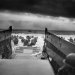 Greatest Generation D-day Landing