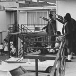 Martin Luther King Jr Killed