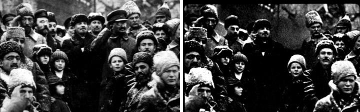 Soviet Editing