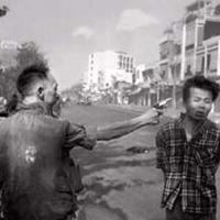 Eddie Adams Vietnam Execution