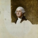 The George Washington Portrait