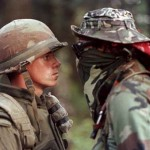 Face to Face the Oka Crisis